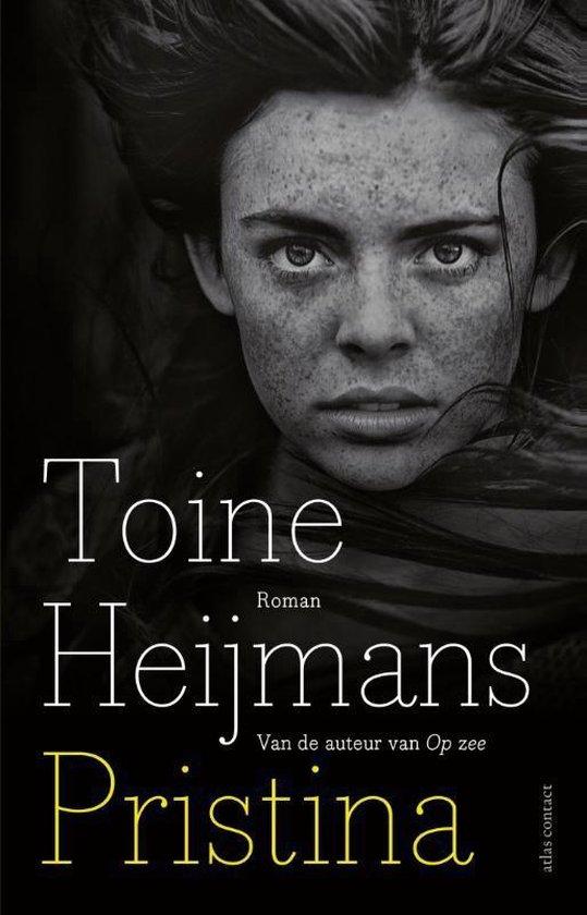 Pristina - Toine Heijmans |