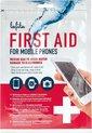 Lafita Eerste Hulp Bij Mobiele Telefoons - Voorkomt Vochtschade