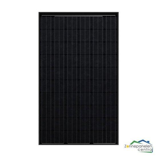 10 Zonnepanelen 275 Wp Trina Solar TSM-275 DD05A.05 - Omvormer Omnik Solar