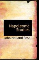 Napoleonic Studies