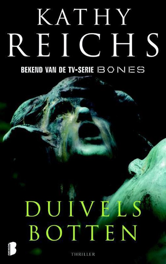 Duivelsbotten / druk Heruitgave - Kathy Reichs |