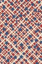 Patriotic Pattern - United States Of America 52