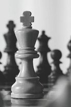 Schach Scorebook