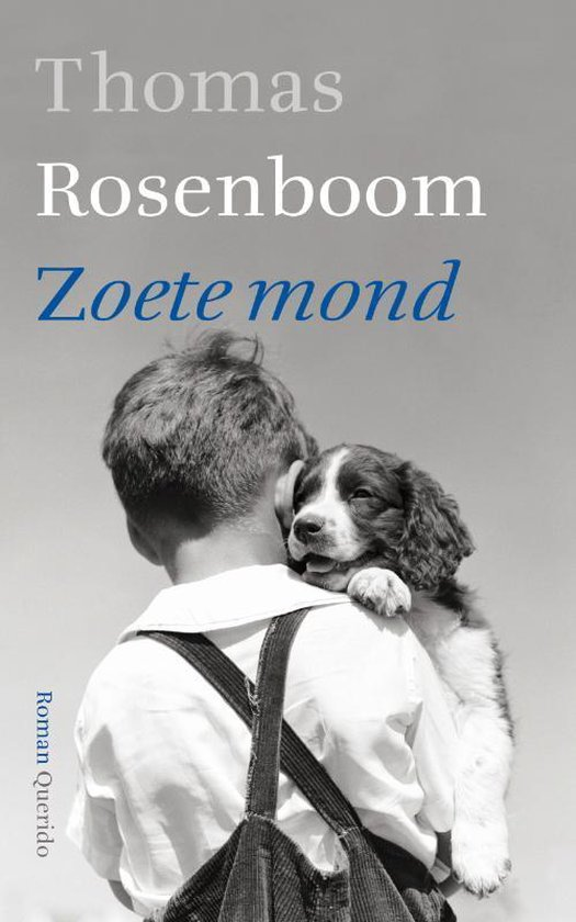 Zoete Mond - Thomas Rosenboom  