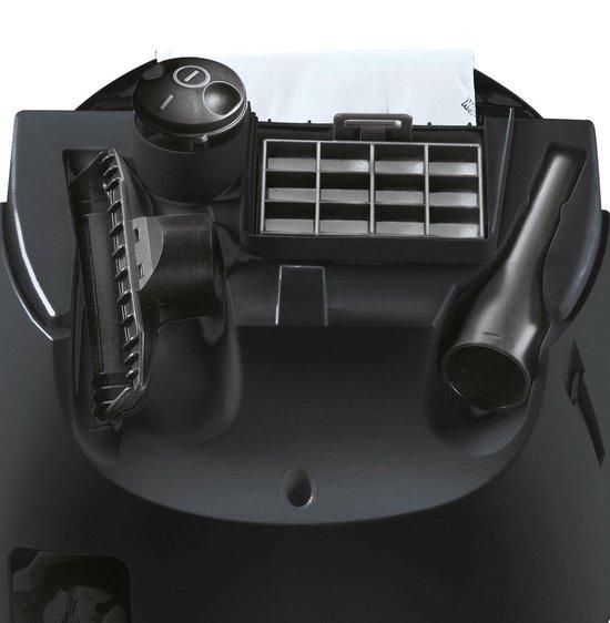 Siemens VS 06 A 211 - Stofzuiger met zak