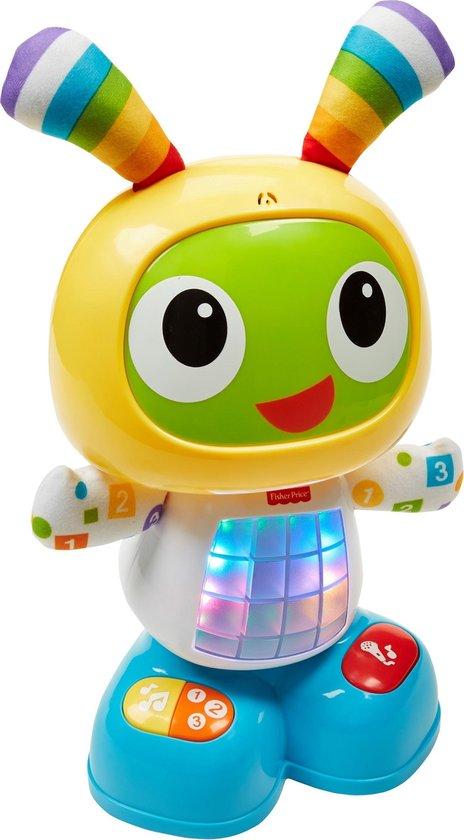 Fisher-Price BeatBo - Bewegende Robot