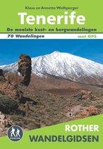 Rother Wandelgidsen - Tenerife
