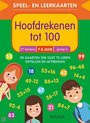 Afbeelding van het spelletje Speel- en leerkaarten - Hoofdrekenen tot 100 (7-8 j.)