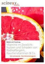Vitamine im Zwielicht