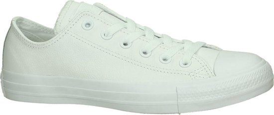 Converse Dames Lage sneakers Chuck Taylor All Star Ox Dames - Wit - Maat  37,5