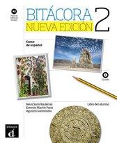 Bitácora nueva edición 2 libro del alumno