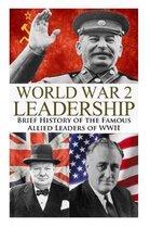 World War 2 Leadership