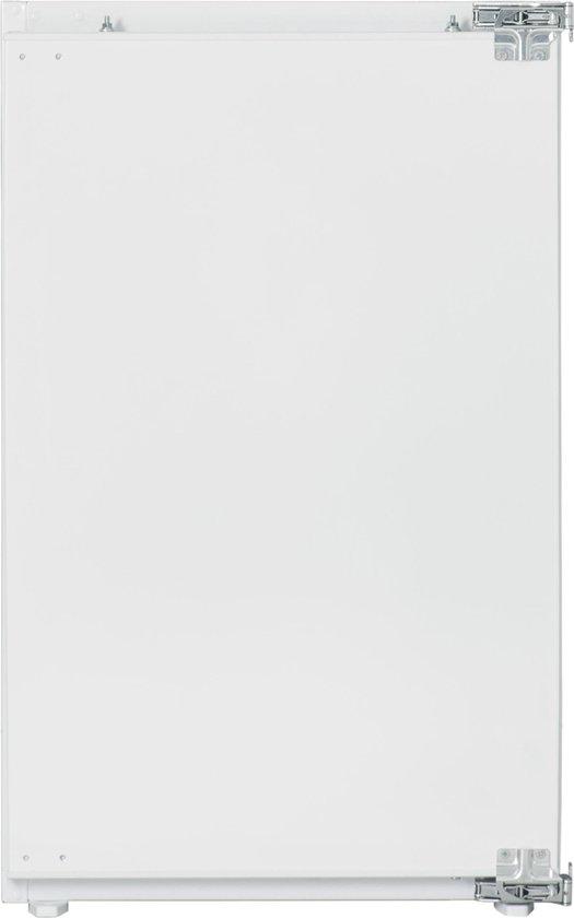 Koelkast: Sharp Home Appliances SJ-L2134M0X Ingebouwd 136 Wit koelkast, van het merk Sharp Home Appliances