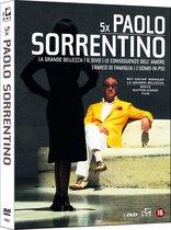 Boxen - 5x Paolo Sorrentino