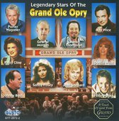 Legandary Stars Of The Grand Ole Opry