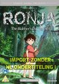 Ronja, The Robber's Daughter [DVD]