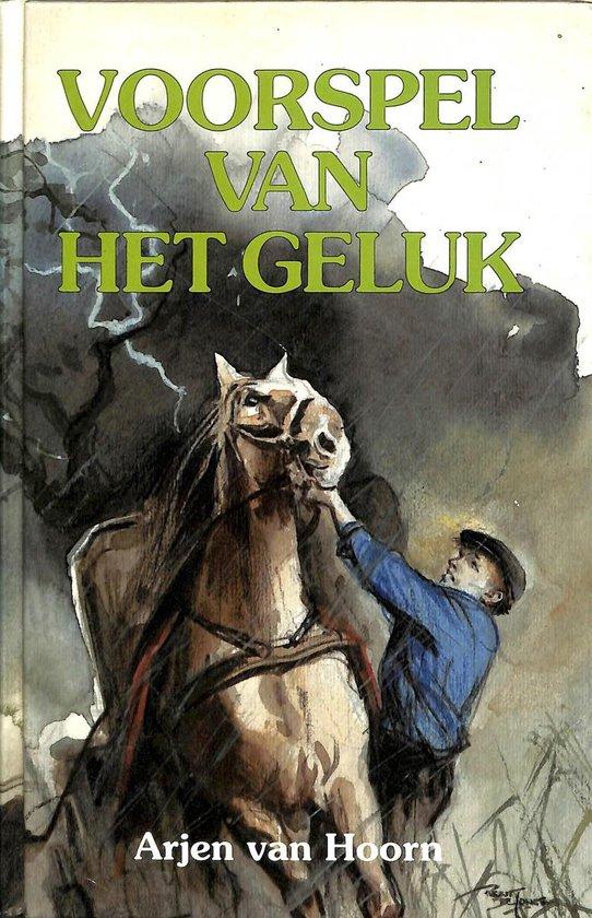 Voorspel van het geluk - Arjen van Hoorn | Readingchampions.org.uk