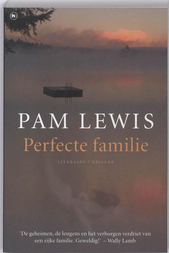 Perfecte Familie - Pam Lewis  