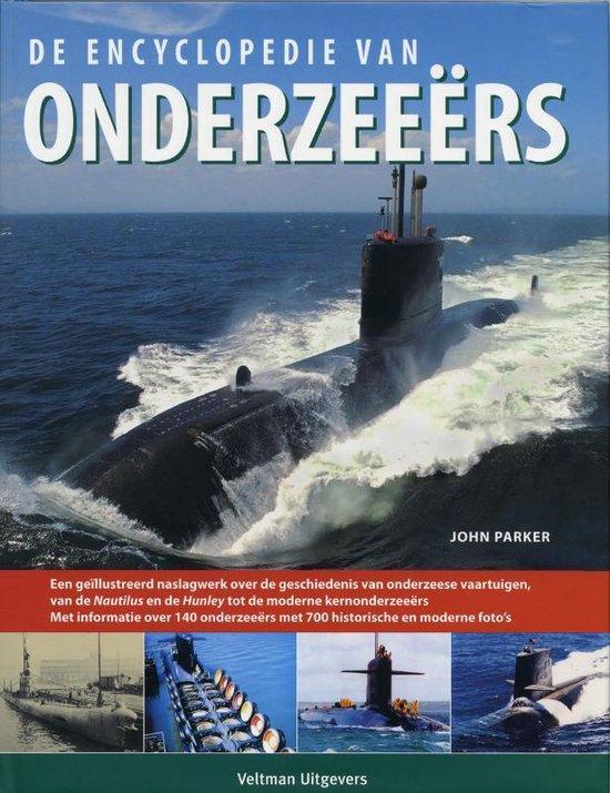 Encyclopedie Van Onderzeeers - K.J. Parker |