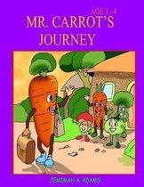 Mr. Carrot's Journey