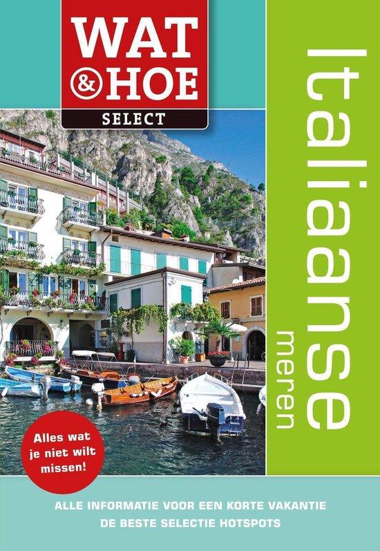 Italiaanse meren - Richard Sale pdf epub