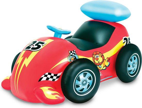 Play Wow - Race Auto
