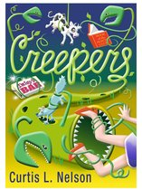 Omslag Creepers