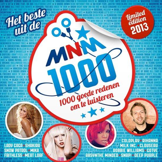MNM 1000 Vol.3