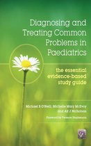 Omslag Diagnosing and Treating Common Problems in Paediatrics