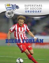Omslag Diego Forlán