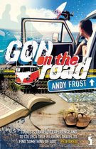 Boek cover God on the Road van Andy Frost