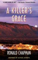 Omslag A Killer's Grace