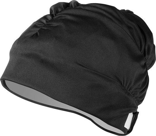Aqua Sphere Aqua Comfort Cap - Badmuts - Zwart