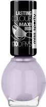 Miss Sporty - Lasting Colour Nailpolish - Promise the Moon - Licht Roze