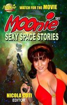 Moonie Sexy Space Stories