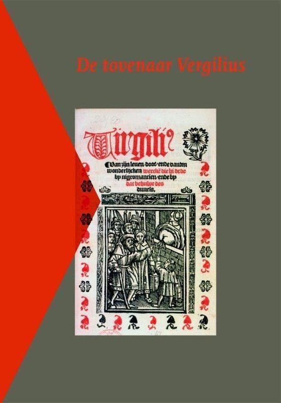 Middelnederlandse tekstedities 12 - Vergilius als tovenaar - none  