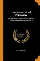 Institutes of Moral Philosophy