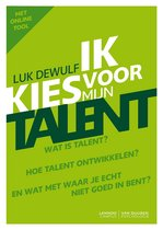 Ik kies voor mijn talent