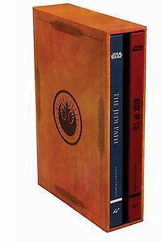 Boek cover Star Wars Box Set van Daniel Wallace (Onbekend)