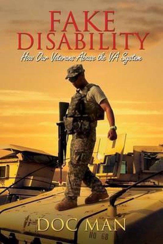 Fake Disability