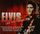 Elvis Presley - Love Me Tender (2CD)