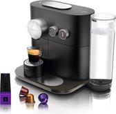 Krups Nespresso Expert XN6008 - Koffiecupmachine - Off-Black