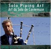 Solo Piping Art Vol. 3