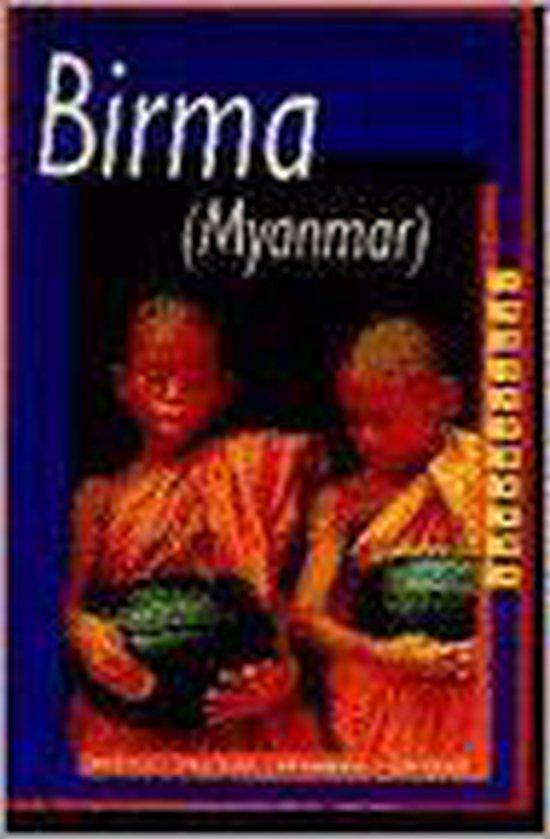 BIRMA/MYANMAR - W. Spit |