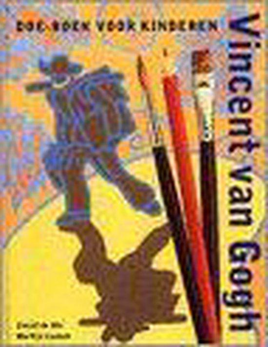 Vincent Van Gogh Doe Boek Voor Kinderen