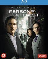 Person Of Interest - Seizoen 1 (Blu-ray)