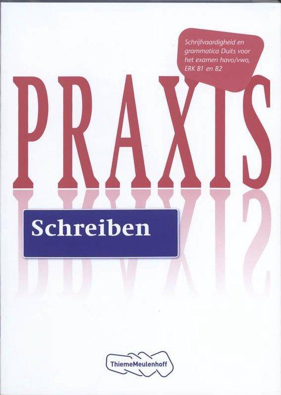 Praxis: Schreiben - none |