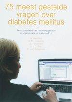 75 meest gestelde vragen over diabetes mellitus
