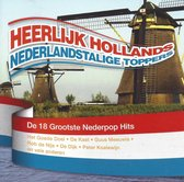 Heerlijk Hollands - 18 Grootste Nederpop Hits