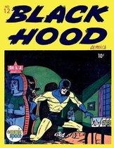 Black Hood Comics #12